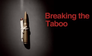 Breaking The Taboo