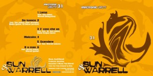 Sun&Warrell | Electronic Unity 3.1 | out